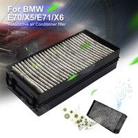 2PCS Cabin Air Filter Air Filter High Quality Car Air Filter Car Accessories Cabin Air Conditioner 64316945586