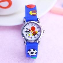 Часы детские спортивные с силиконовым ремешком крутые милые