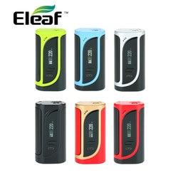 Original 220W Eleaf iKonn 220 Box MOD No 18650 Battery Box Mod for Ello Atomizer eleaf  Electronic Cigarette Vape Mod vs drag 2
