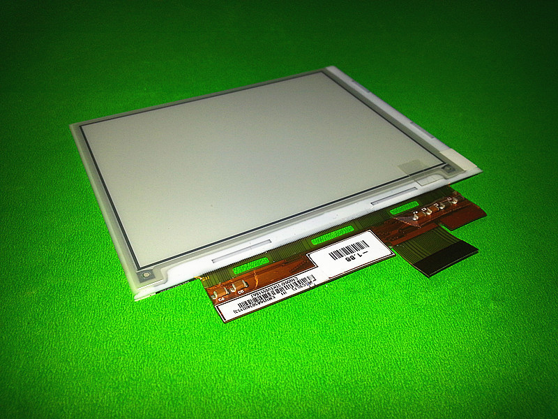 100% Original New 5 ED050SC3 ED050SC3(LF) H1 E-ink /ebook LCD screen E-ink E-book LCD display Screen panel free shipping pm070wx6 lf lcd display pm070wx1 pm070wx5 lcd displays screen