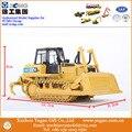 Modelo Em Escala 1:35, fundido, Modelo de construção, SEM816 Modelo Bulldozer, Réplica Da Liga do zinco, presente