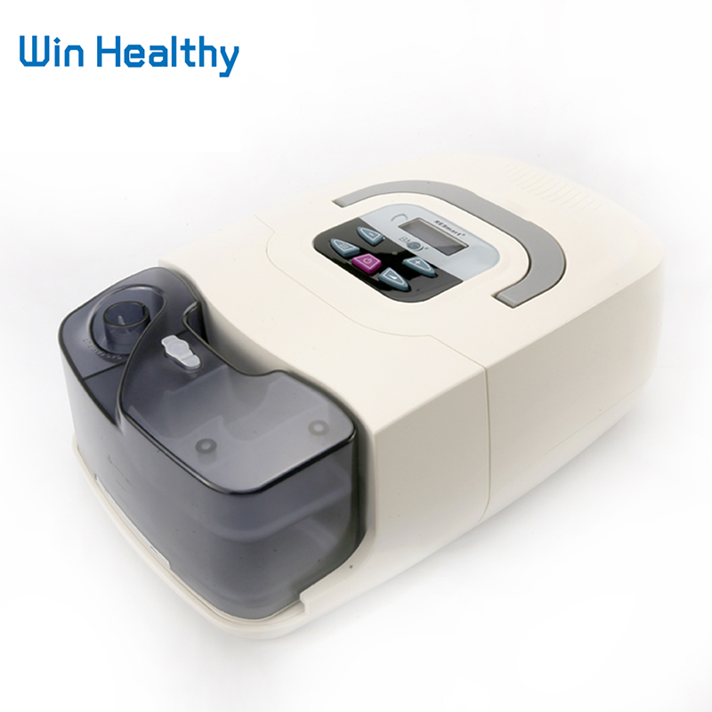 Win Healthy GI CPAP Machine Hot Sale Home Improvement Comfortable Respirator With Silicone Mask For Sleep Snoring