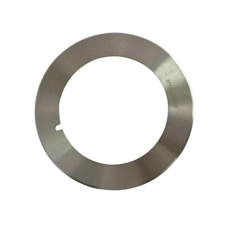 Круглый резки лезвия/промышленный резак лезвия/стальной резак использовать ленточный резак машины
