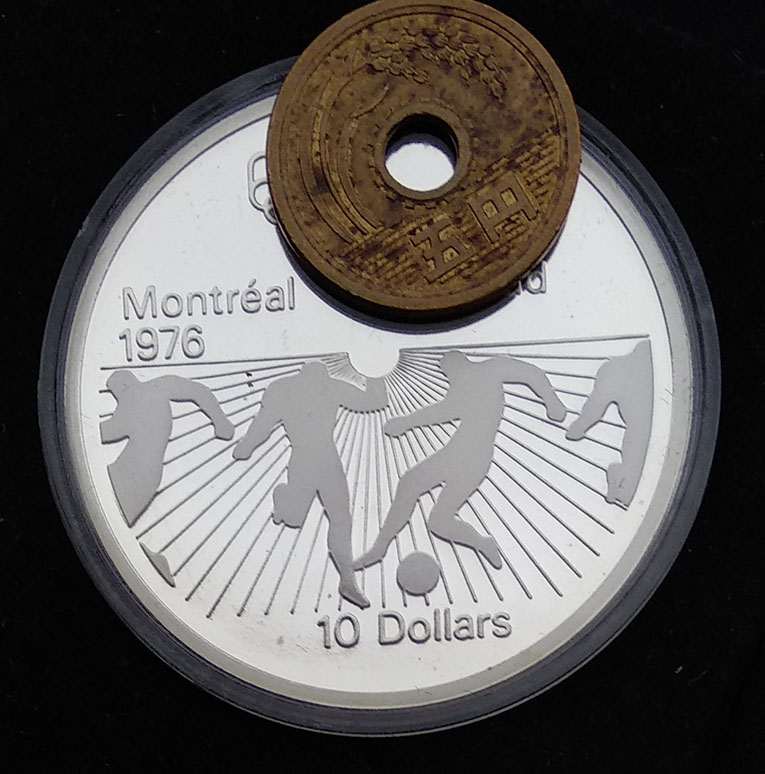 weight of us coins