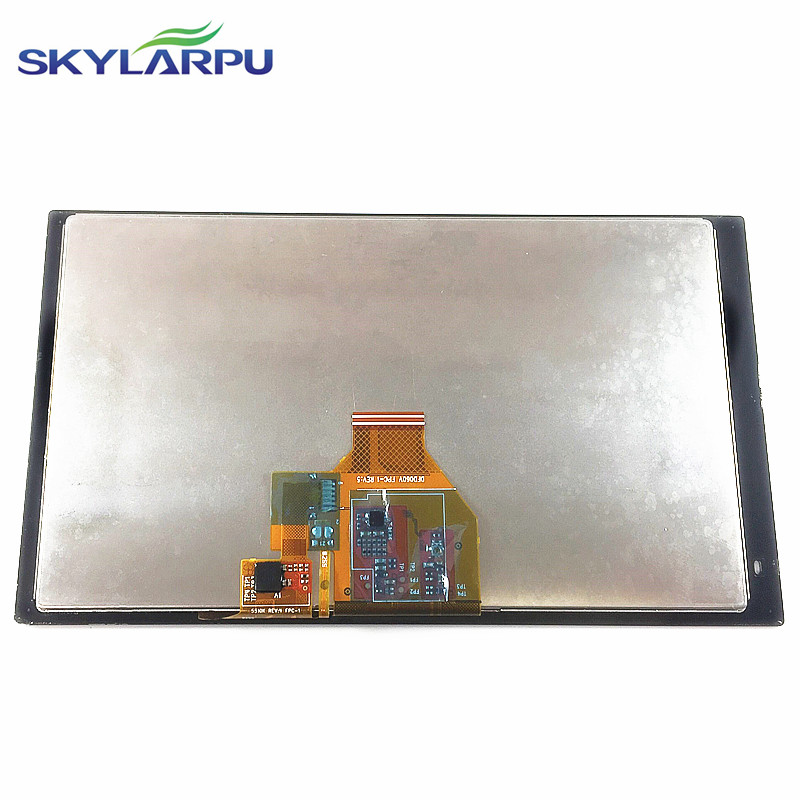 skylarpu 6.0 inch LCD screen for Garmin nuvi 2639 2639LM 2639LMT GPS LCD display screen with touch screen digitizer panel