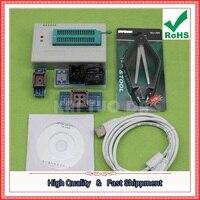 Gratis Verzending 1 stks super versie USB tl866cs algemene programmeur tl866cs programmeur bios brander (D1B1)