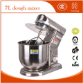 KA7L electric stainless steel planetary food mixer blender mixer egg beater milk shaker dough mixer machine