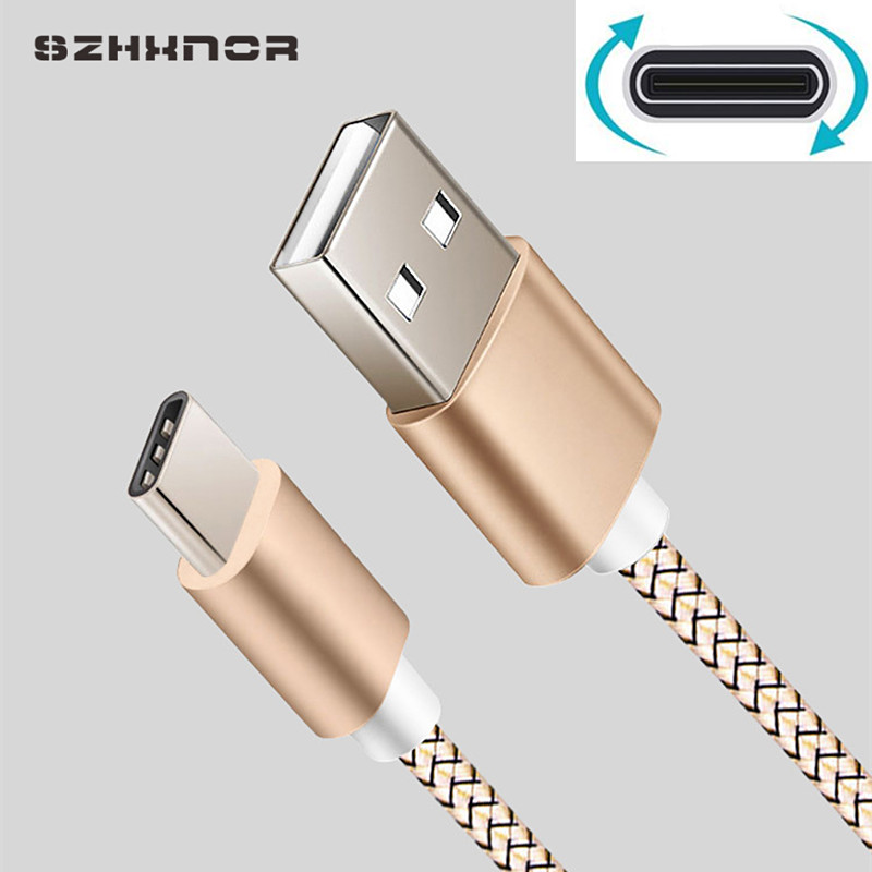 Magnetic Type C Cable For Sony Xperia 1 Xz3 Xz2 Xz1 Xz Premium Xa1 10 Plus Xa2 Ultra Xa3 L1 L2 Fancy Colours Nice Quick Charge Qc 3.0 Car Charger Car Chargers