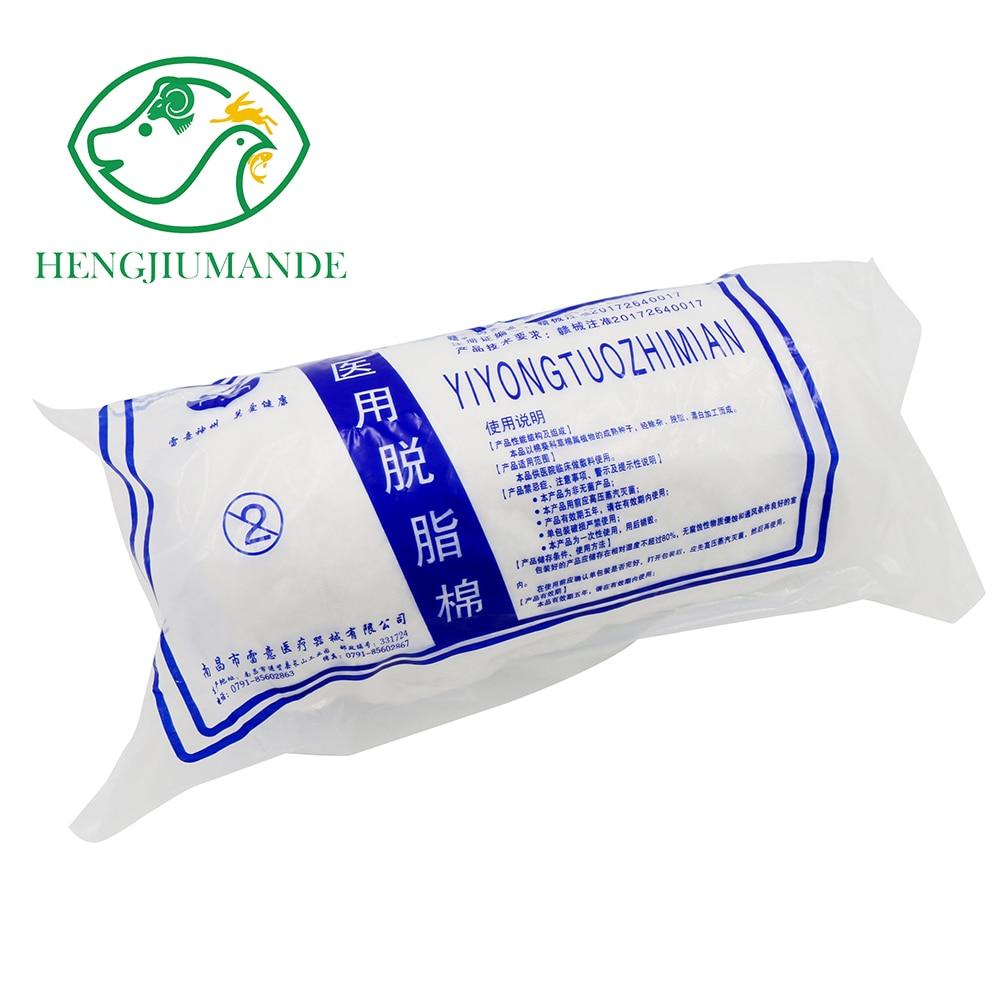 1 Pacco Di Cotone Assorbente Assorbenti Balle Di Cotone Assorbente Acquacoltura E Forniture Mediche Materiali Accuratamente Selezionati