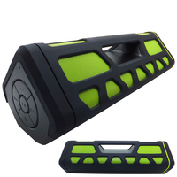 Portable Outdoor Big Power 8W 2 16W Bluetooth Wireless Speaker Music Play By TF Card With