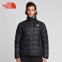 The North Face Hiking Down Jacket Thermal Waterproof Standing Collar Coats Outdoor Sports Travel Wear Resistant Clothes 3V83