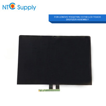 MEIHOU For Lenovo Yoga710S-13 FHD LCD Touch Screen Digitizer Assembly LP133WF4(SP)(B1)  P/N 5D10K81089  PN ST5DM87985 LCD Sceen