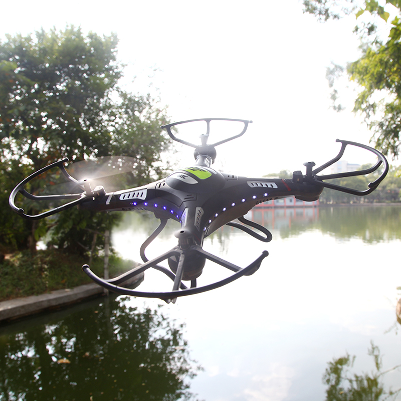 2015 Brand New JJRC H8C RC Quadcopter with 2.0MP Camera Drone VS X5C X5SW JJRC H12c H16 MJX X101 X400 X600 X800 2015 brand new jjrc h8c rc quadcopter with 2 0mp camera drone vs x5c x5sw jjrc h12c h16 mjx x101 x400 x600 x800