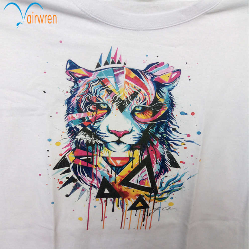 Digital Garment Printer Printer Kaos