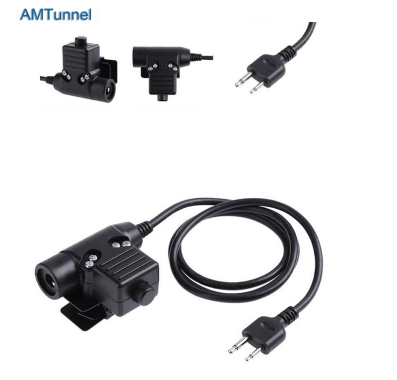 New 4.3 Inch Stubby VHF Antenna BNC Connector For Icom V8 V80 V80E V82 V85 Radio