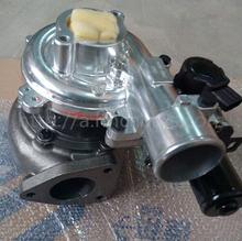 Турбокомпрессор ct16v турбонагнетатель части 17201 0l040 30110