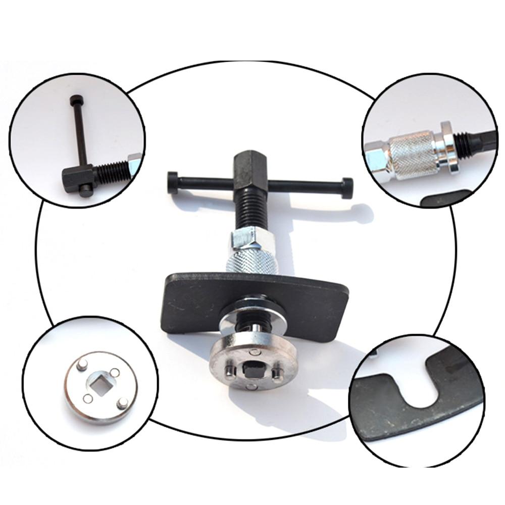 Voiture Auto disque frein Pad étrier séparateur remplacement Piston rembobinage main outil voiture réparation outils Kit