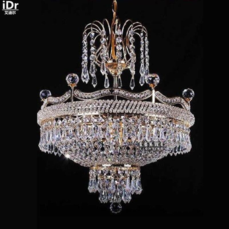 Online Get Cheap Italian Crystal Chandeliers Aliexpress – Italian Crystal Chandelier