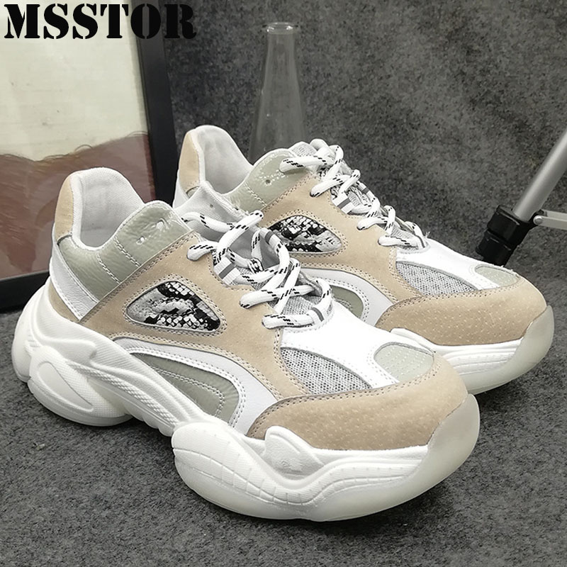 1f907e057 Buying Guide MSSTOR Spring 2019 Women's Running Shoes Breathable Sport Shoes  For Women Athletic Walking Casual Fashion Ladies Sneakers only $56.00