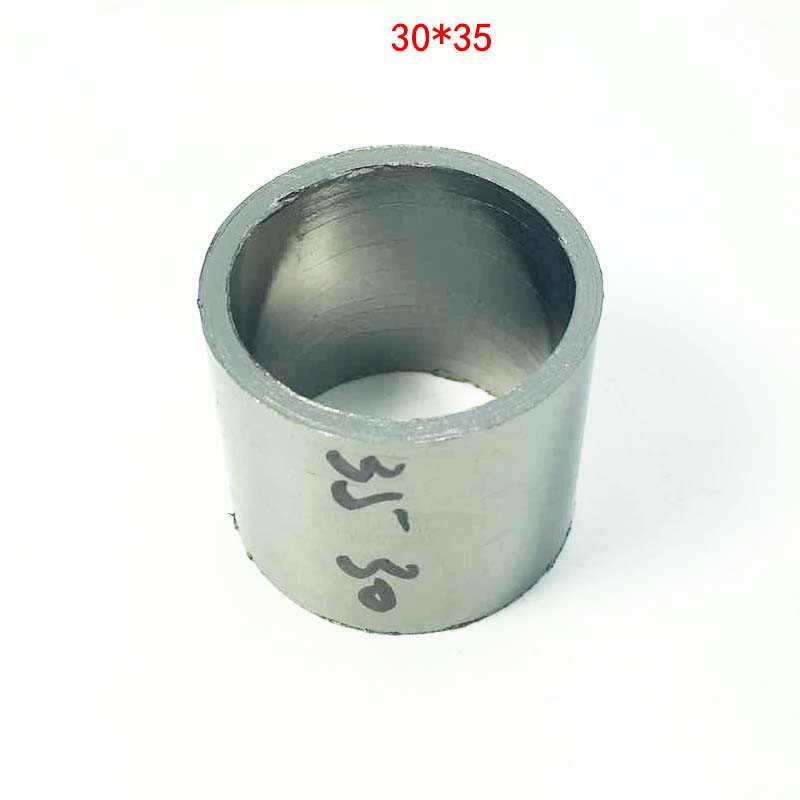 Универсальная мотоциклетная прокладка глушителя выхлопная прокладка уплотнение соединения выхлопная прокладка волоконно-бесшумное уплотнительное кольцо выберите модель с размерами диаметра