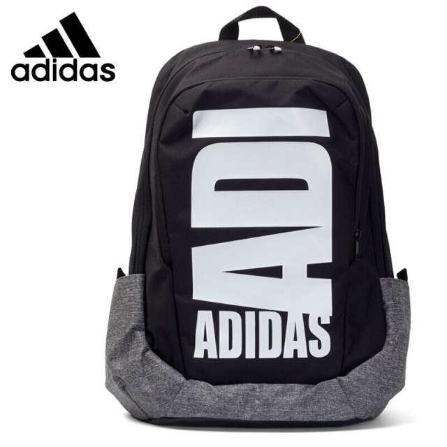 82e4e89bf Original New Arrival 2017 Adidas NEO Label BP AOP NEO PARK Unisex Backpacks  Sports Bags