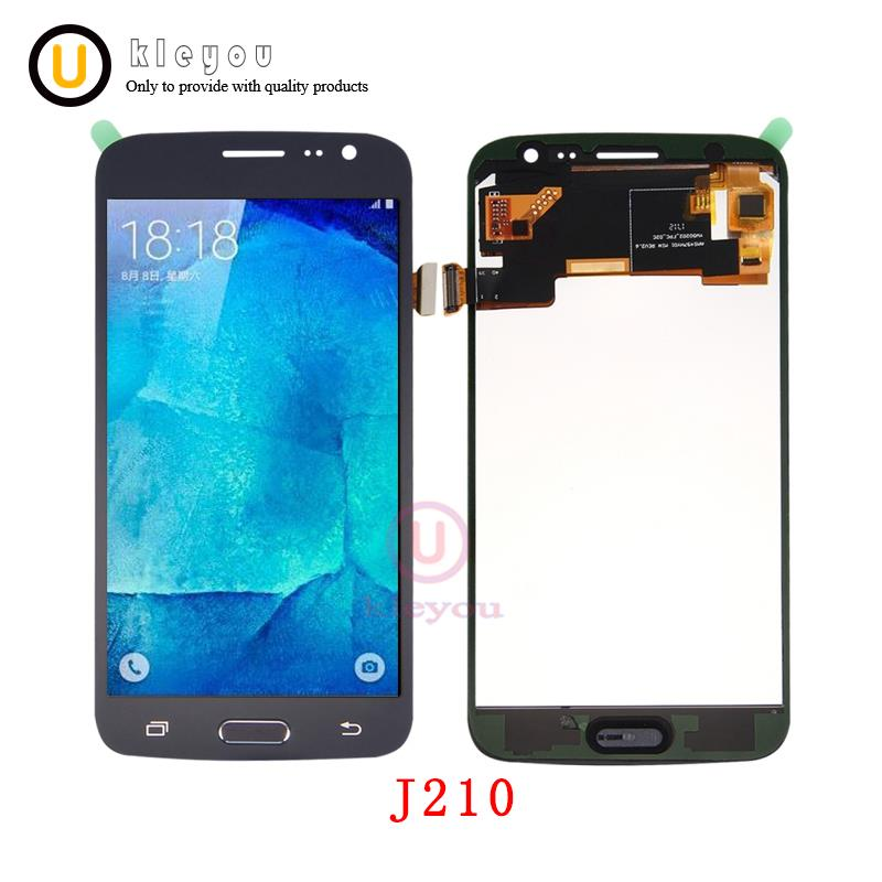 5.0 inch For Samsung Galaxy J2 2016 J210 J210F J210Y J210M J210FN LCD Display With Touch Screen Digitizer Replacement5.0 inch For Samsung Galaxy J2 2016 J210 J210F J210Y J210M J210FN LCD Display With Touch Screen Digitizer Replacement