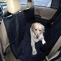 Pet Tampa de Assento Do Carro Tampa de Assento Do carro do Cão de Estimação Por Atacado de Luxo Acolchoado de Rede À Prova D' Água Para Animais de Estimação Tampa de Assento Do Carro