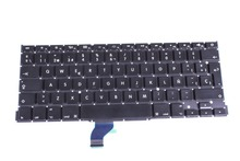 News Laptop keyboard for Apple MacBook Pro A1502 2013-2014 13″ SP layout