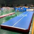 Надувной игровой матрас Dwf  6 м  7 м  8 м  ширина 2 м  надувной спортивный трек  надувной воздушный трек