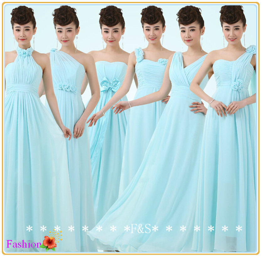 Long Teal Bridesmaid Dresses Under 100 - Wedding Dress Ideas