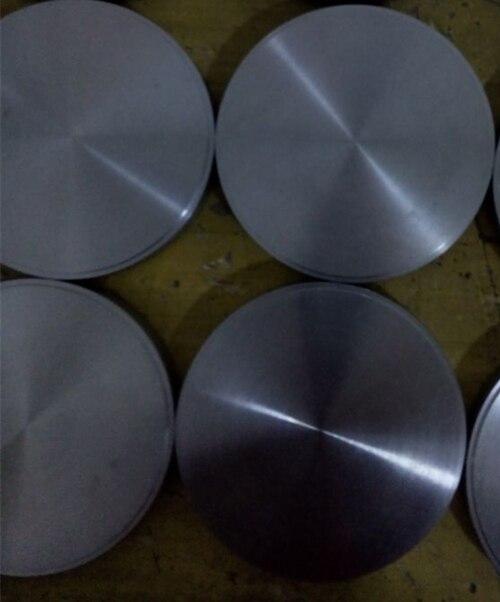 Grade 2 98x16 Dental CAD CAM Titanium Alloy for Porcelain Ceramic ,dental lab material x cam