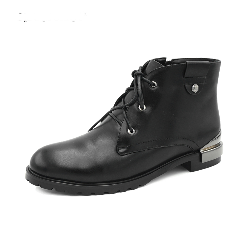 Boot Femme Chaud Neige Sneakers De Femelle Bottes Plate Fourrure Étanche Cheville Nouveau forme Femmes WCBQerdxo