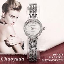 Women CYD Watch New Elegant Luxury Quartz Fashion Casual