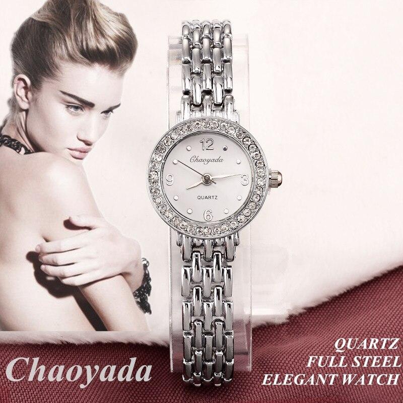 Women CYD Watch New Elegant Luxury Quartz Fashion Casual Watch Carved Patterns Bracelet Relojes hot sale silver color WristWatch все цены
