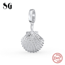 New Style Love Heart Sterling Silver Beads Fit Authentic Pandora Charms Bracelet Silver 925 Original Women Jewelry Berloques цена