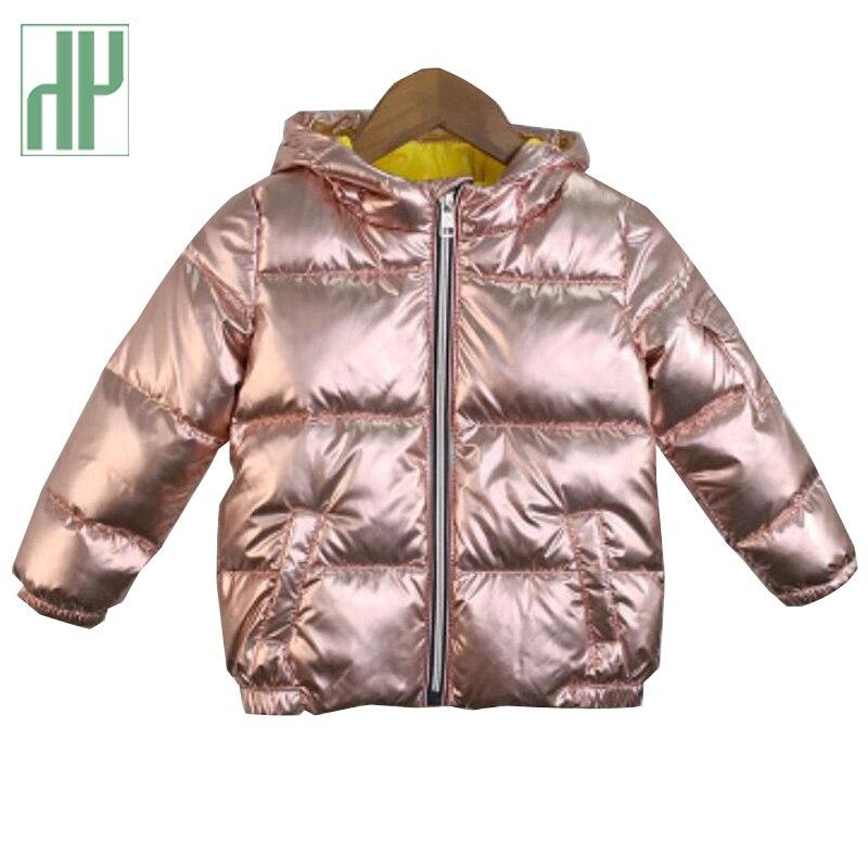 4b2e6940268f HH Boys Coats Winter Jacket Kids Down Cotton Coat Waterproof ...