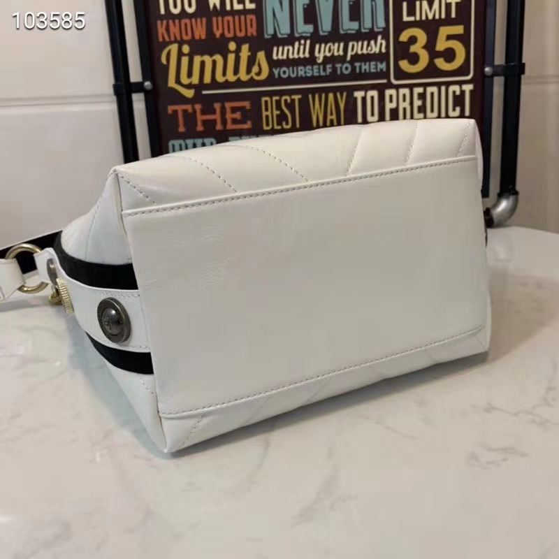 Frauen Für Umhängetaschen Schwarzes 100 Runway Handtaschen Echtem Leder Luxus Berühmte weiß Taschen Marke Designer Mm1160 nnI8xRB