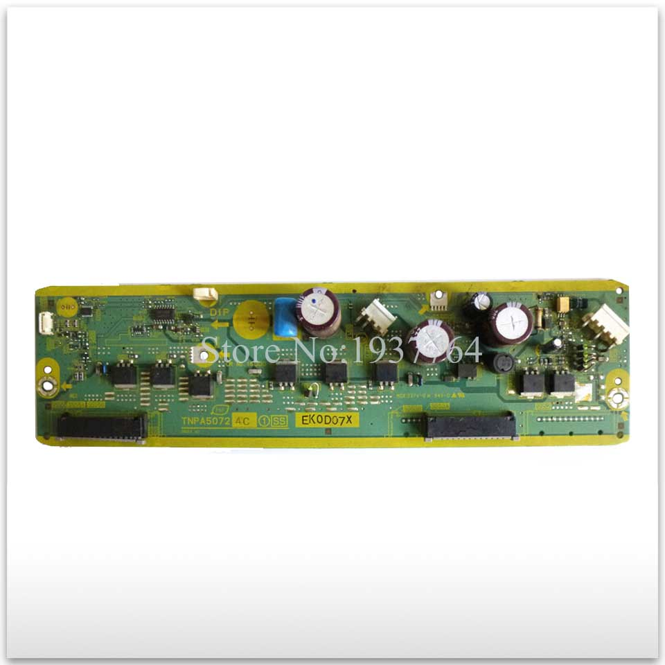 все цены на Original board SS board TH-P42C20C TH-42PH20C TNPA5072 AC TNPA5072AC board good working онлайн