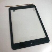 7.85 inch digitizer touch screen panel RS8F362_V1.2 RS8F212_v2.0 Voor Prestigio MultiPad 4 7.85 PMP5785C PMP5785C_QUAD