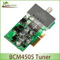 BCM4505 DVB-S2 Tuner for sunray 800se dm800se tuner bcm4505 tuner by china post