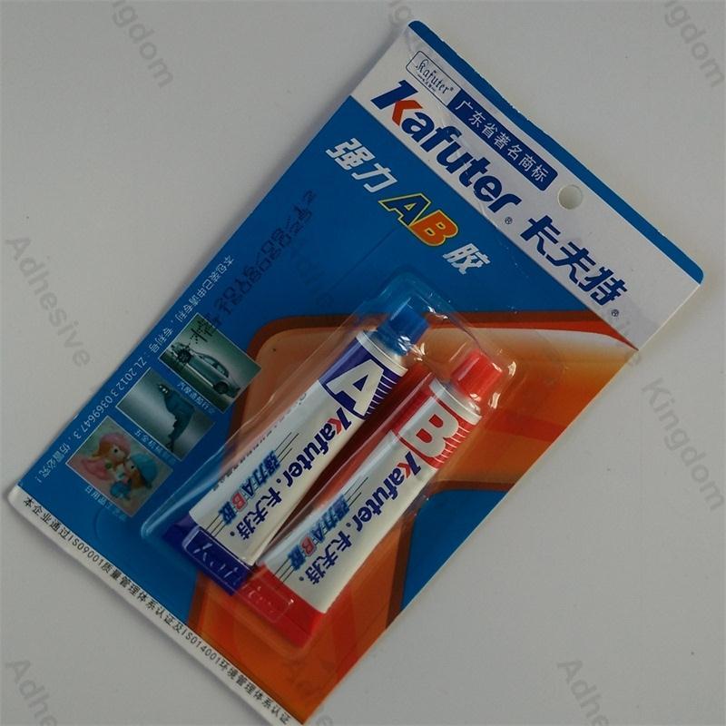 Genuine-50pcs-16g-kafuter-AB-strong-glue