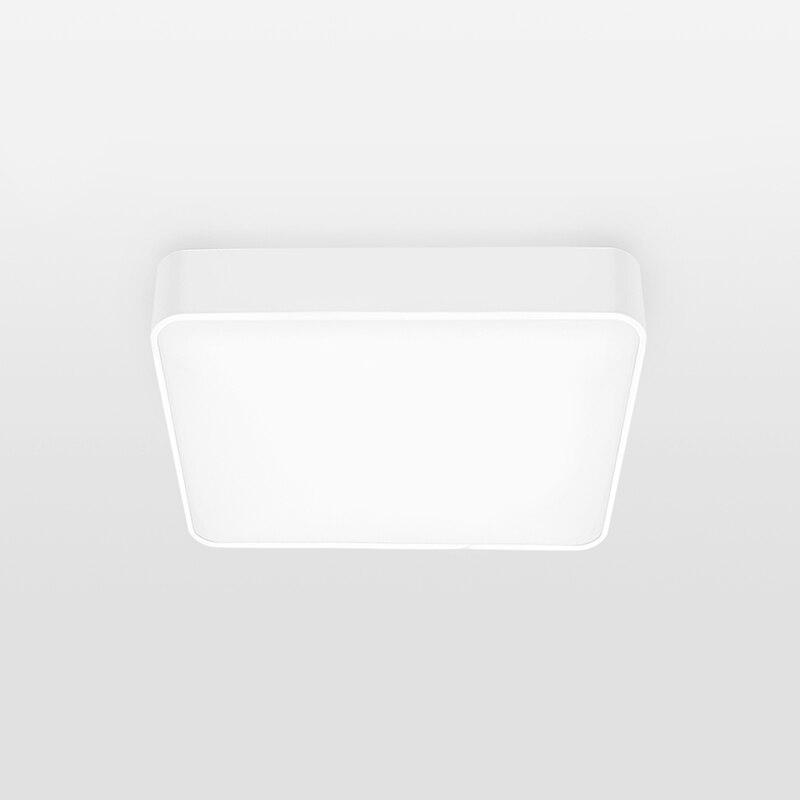 Xiaomi Mijia Yeelight Smart LED Vierkante Plafondlamp APP Afstandsbediening Plafondlamp voor slaapkamer woonkamer - 5