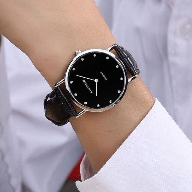 zegarki meskie sportowe Wrist Women Men Watches Ladies Famous Quartz Watch Femal