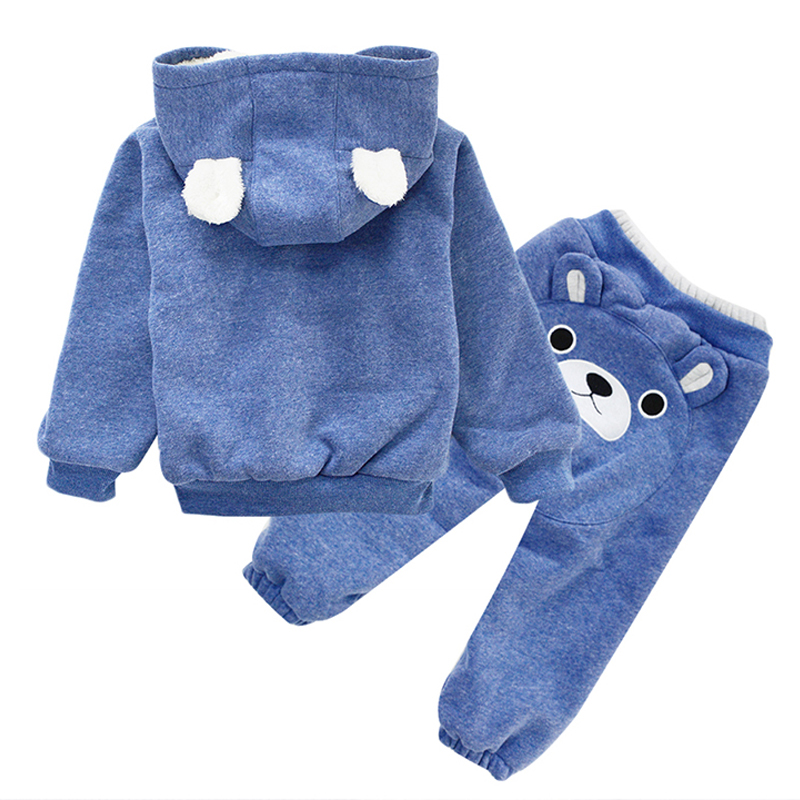 BINIDUCKLING-Baby-Sports-Suit-Jacket-Sweater-Coat-Pants-Thicken-Kids-Clothes-Set-Hot-Sell-Boys-Girls (1)