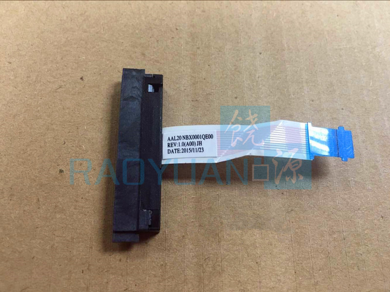 For DELL Inspiron 14 5458 5459 5455 HDD Cable  01DGM 001DGM  AAL10 NBX0001QP00