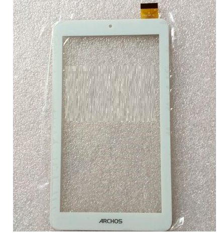 New 7 Touch For Archos 70 Platinum 16GB AC70PLV3 Tablet touch screen Touch panel Digitizer Glass Sensor Replacement Free Ship 7 for dexp ursus s170 tablet touch screen digitizer glass sensor panel replacement free shipping black w