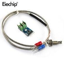 1 pçs/lote MAX6675 K-tipo Sensor de Temperatura Termopar Temperatura 0-600 Graus Módulo para Arduino