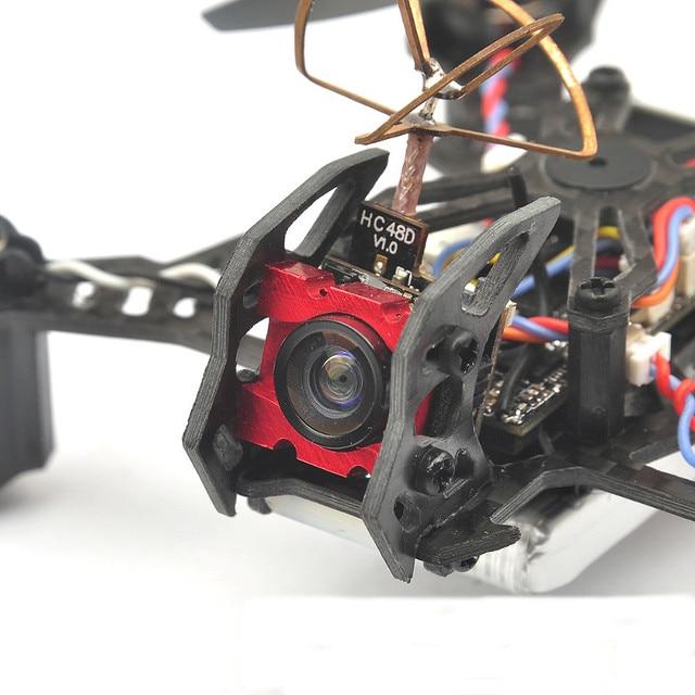 Eachine BAT QX105 105mm Micro FPV LED Racing Quadcopter RTF
