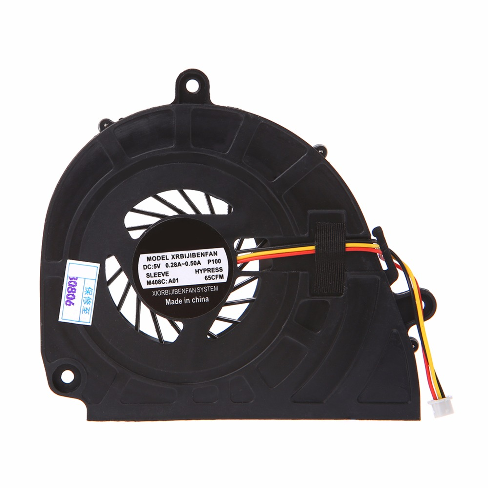 Laptop Cooler CPU Cooling Fan For Acer Aspire