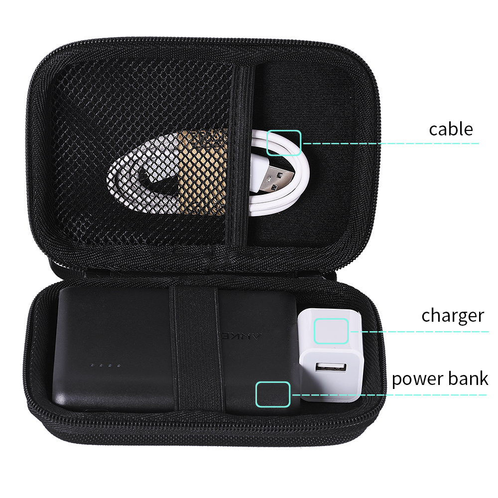 best top 10 power bank phone pouches list and get free shipping